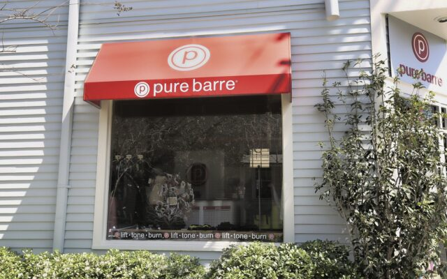 Uptown Pure Barre