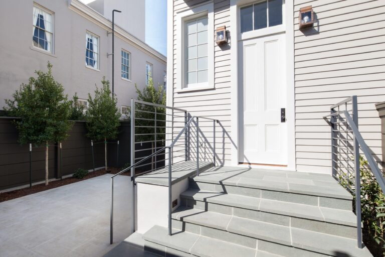 Townhomes Patio 2