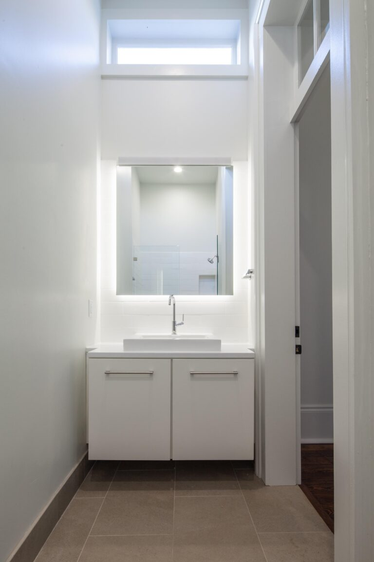 Townhomes Bathroom 1